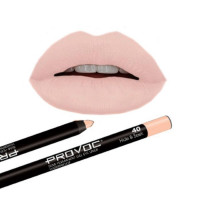 Provoc lip liner filler 40 гелевый карандаш