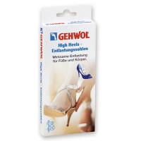 Gehwol вкладыш для обуви на высоком каблуке