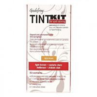Godefroy tint kit light brown краска