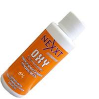 Nexxt крем окислитель 6% 60мл