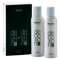 Kapous средство для удаления краски с волос