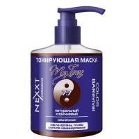 Nexxt тонирующая маска color barevival 7.7 натуральный