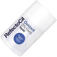 Refectocil растворитель жидкий для крaски 3% 100мл