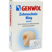 Gehwol кольца защитные для пальцев большие