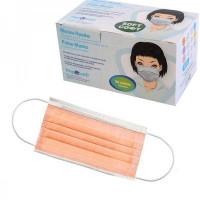 маска защитная медицинская прайм 3 х слойная