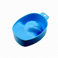Tnl ванночка для маникюра голубая
