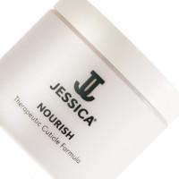 Jessica nourish крем для ухода за кутикулой