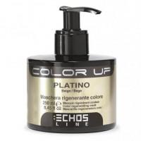 Color up тонирующая маска platino 250мл. платино