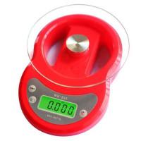 весы электронные wh b16 красные