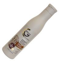 масло для душа greenini sweet almond смягчающее