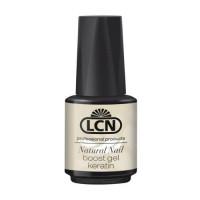 Lcn биоламинирование ногтей с кератином boost