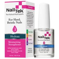 Nail tek hidrate 3 увлажняющая сыворотка