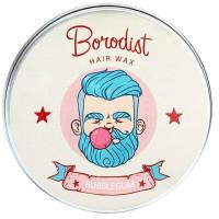 Borodist воск паутинка bubblegum 100г