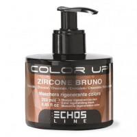 Color up тонирующая маска bruno 250мл. шоколадный