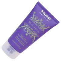 Kapous маска для волос с маслом ореха