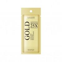 крем для загара в солярий sun luxe gold