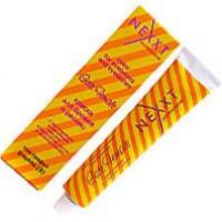 Nexxt краска для бровей и ресниц черный 50мл
