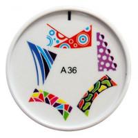 Enas, штапм для дизайна а36