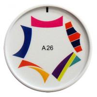 Enas, штапм для дизайна а26