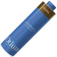 бальзам для интенсивного увлажнения волос aqua otium