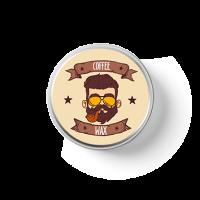 Borodist воск для усов coffee 13г