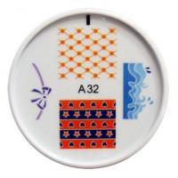 Enas, штапм для дизайна а32
