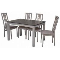 Обеденная группа 6932 ( Стол+4 стула)