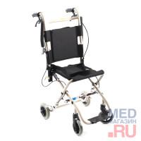 Инвалидная кресло каталка 5019С0103Т