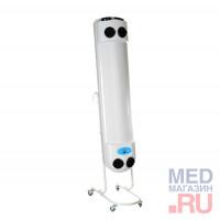 Кварцевая лампа и бактерицидный облучатель Дезар 8
