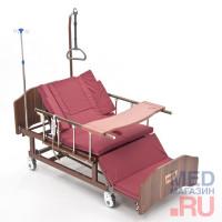 Кровать медицинская функциональная электрическая MET REVEL