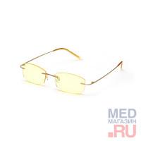 Компьютерные Федоровские очки релаксационные комбинированные в титановой