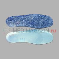47880 Стельки силиконовые Podosil