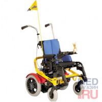 Инвалидная кресло коляска электрическая ОТТО БОКК Скиппи