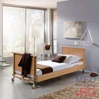 Кровать медицинская Dali II 24V с электроприводом