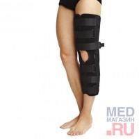 KS 601 Ортез на колен. сустав усиленный