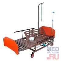 Кровать медицинская функциональная DB 11А с электроприводом