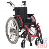 Кресло коляска для детей Старт Юниор