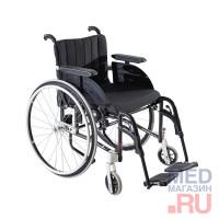 Кресла коляска механическая Invacare REA с принадлежностями,