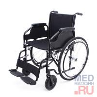 Кресло коляска механическое Barry A3 46 см.