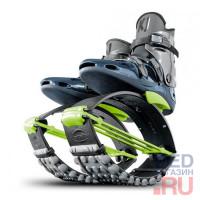 Ботинки KJ XR3