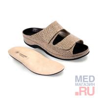 LM 501.002 Обувь ортопедическая малосложная LM ORTOPEDIC,