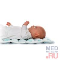 Матрац ортопедический  для детей в коляску(40