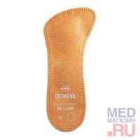 Ортопедические полустельки супинаторы Pedag De Luxe арт. 123: