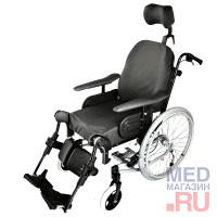 Инвалидная пассивная кресло коляска Invacare Rea Clematis