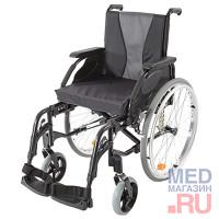 Инвалидная кресло коляска Invacare Action 3