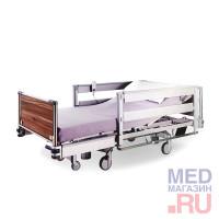 Кровать медицинская Vertica с функцией вертикализации