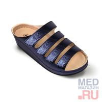 LM 503.016 Обувь ортопедическая малосложная LM ORTOPEDIC,