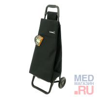 10BS Тележка с сумкой Poli.Liso шасси Basic