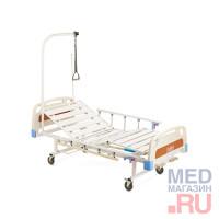 Кровать медицинская механическая Армед РС105 Б