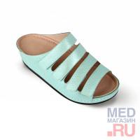 LM 503.009 Обувь ортопедическая малосложная LM ORTOPEDIC,